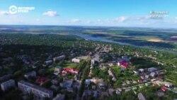 #ВУкраине: борьба за власть в Хотине