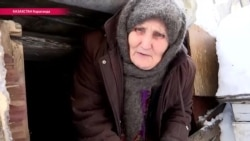 Смертоносная буржуйка. Специальный репортаж из казахского поселка без центрального отопления