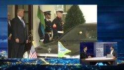Президент Узбекистана в США и День борьбы с гомофобией в Грузии. Час Тимура Олевского