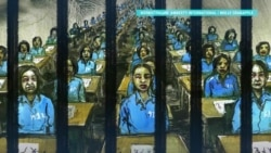 Amnesty рассказала, как в Китае преследуют мусульманские меньшинства