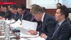 Назарбаев приказал правительству и парламенту Казахстана говорить на казахском. Вот что получилось