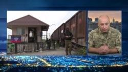 Генштаб Украины: в Донбассе пребывает более двух тысяч российских военных