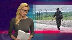 За хищения при строительстве стены между Россией и Украиной задержаны семь подозреваемых