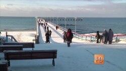 Литва теряет туристов