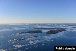 Шхеры Стокгольмского архипелага