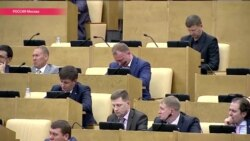 Почему одиозным депутатам дали скромные роли, и как выглядит новая Госдума