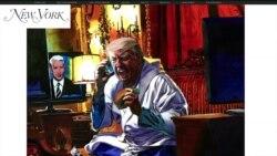 """Америка: """"Огонь и ярость"""" в Белом доме и циклон-""""бомба"""""""