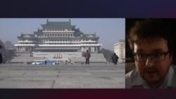 Востоковед Федор Тертицкий о том, почему Ким Чен Ын приехал в Россию
