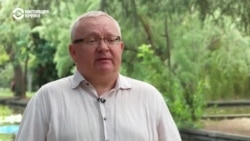 """Правозащитник Олег Гулак: """"Катастрофа с правами человека в Беларуси продолжается"""""""