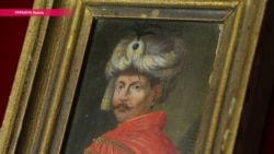 В музей Львова вернули старинные картины, украденные в 1960 году