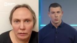 Защитница прав мигрантов Валентина Чупик – о выдворении из России