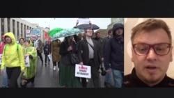 """Лидер группы """"Элизиум"""" о протестах и арестах"""