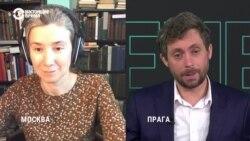 Екатерина Шульман о том, почему жители Екатеринбурга смогли отстоять сквер