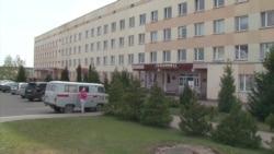 В районном центре Беларуси – вспышка коронавируса, но власти это не признают