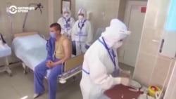 Как проходят испытания вакцины от коронавируса