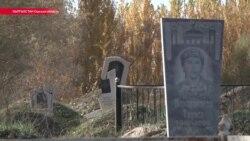 Руководство из телевизора. Как мужчина разгромил кладбище после религиозной программы