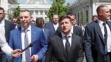 Кто такой Сергей Шефир, чью машину обстреляли в Украине