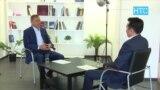Омурбек Бабанов возвращается в Кыргызстан