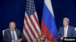 Главы МИД России и США в Малайзии