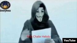международное движение «Anonymous» объявили – войну террористическим организациям, заявив, что они намерены взламывать страницы «Исламского государства» и «Аль-Кайды».