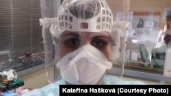 Катерина Гашкова