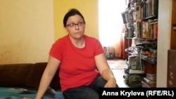 Олеся Ледовская, мама Антона
