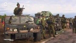 Фейковый аккаунт для солдата НАТО