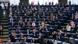 Европарламент присудил премию Сахарова Сенцову