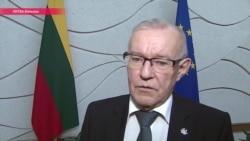 """""""Наше же мнение в том, что Майсурадзе вряд ли имеет какие-то связи с терроризмом"""""""