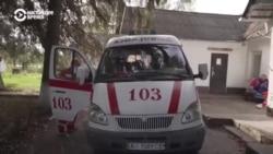"""Почему """"скорая"""" в Украине не приезжает к пациенту за 20 минут: рассказывают фельдшеры"""