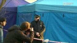 Смерть Глушкова не связана с отравлением Скрипаля – британская полиция