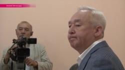 Дело Матаева: за что судят экс-главу Союза журналистов Казахстана?