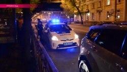 Украинская полиция не может избавиться от кадров Януковича