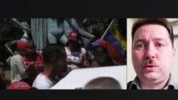 Кого поддержат венесуэльские военные