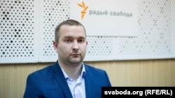 Сергей Черечень