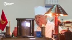 93-летний врач из Кыргызстана попал в Книгу рекордов Гиннесса
