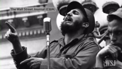 Кастро: от любви до ненависти и от ненависти к признанию