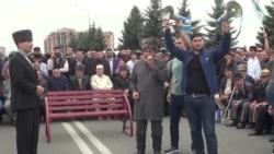 Что привело к народным выступлениям в Ингушетии