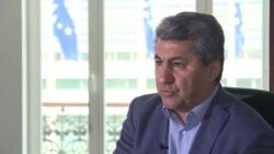 Политэмигрант Мухиддин Кабири о войне в Таджикистане и ее последствиях