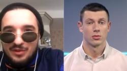 """Музыкант из Саратова записал клип """"Аквадискотека"""" про """"дворец Путина"""""""