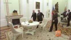 Будет ли решен украинский кризис?