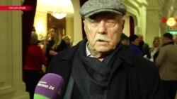 О Станиславе Говорухине – режиссере и политике