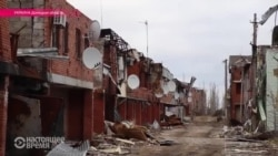 Будет ли Широкино демилитаризованной зоной?