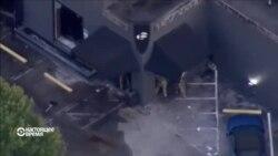 Массовый расстрел в Орландо