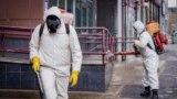 Азия: целый микрорайон Нур-Султана оцеплен из-за коронавируса