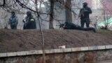 Главное: арест подозреваемого в расстрелах на Майдане