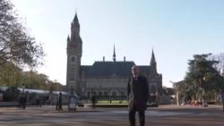 Суд в Гааге начал рассматривать дело о захвате украинских судов в Керченском проливе Россией