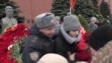 """Активисты """"Декоммунизации"""" о своей акции в день смерти Сталина"""