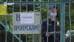 Больницы в Одессе почти не принимают больных коронавирусом: нет мест