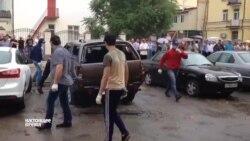 """В Грозном - погром в офисе """"Комитета против пыток"""""""